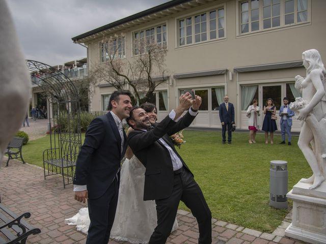Il matrimonio di Francesco e Rosa a Travagliato, Brescia 12