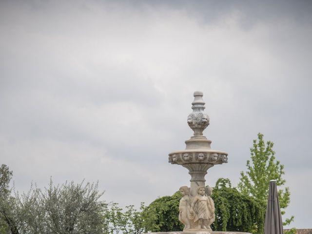 Il matrimonio di Francesco e Rosa a Travagliato, Brescia 13