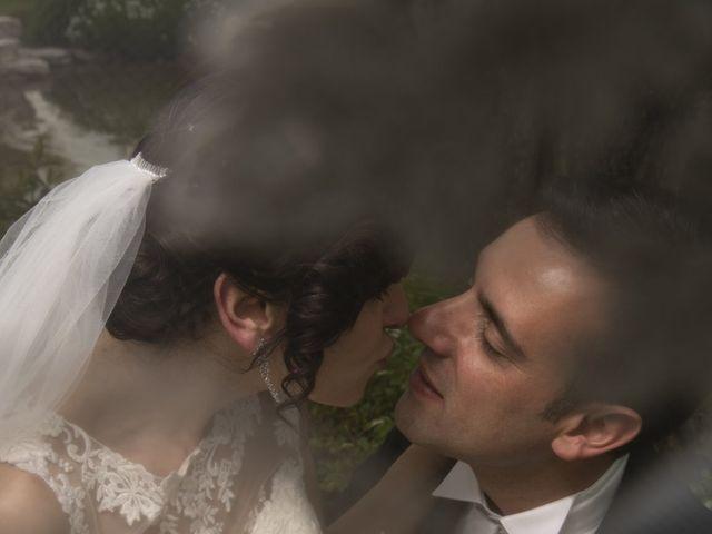 Il matrimonio di Francesco e Rosa a Travagliato, Brescia 15