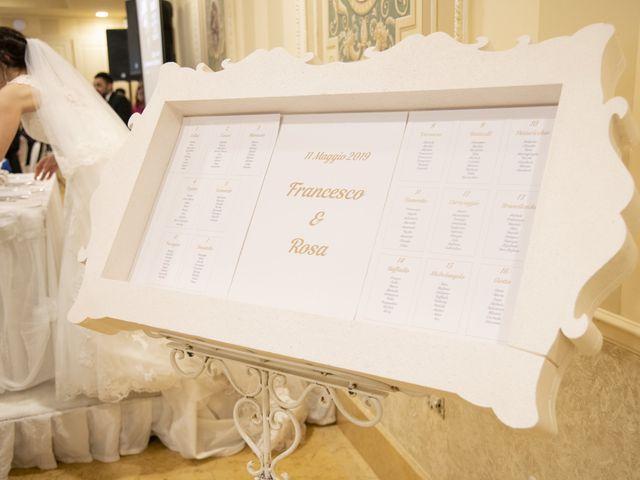 Il matrimonio di Francesco e Rosa a Travagliato, Brescia 18