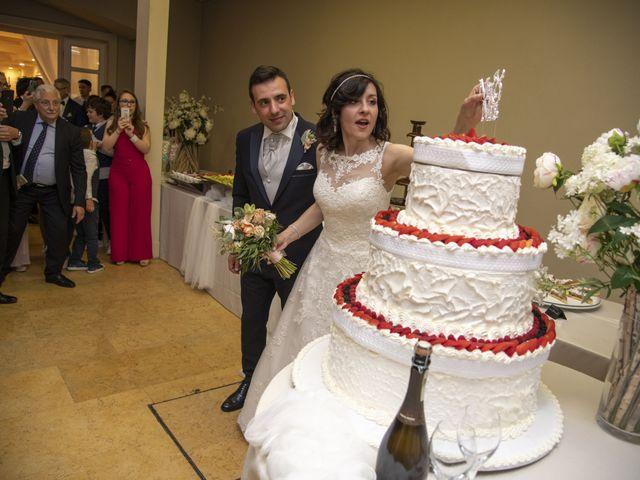 Il matrimonio di Francesco e Rosa a Travagliato, Brescia 22