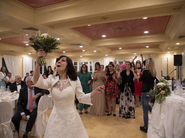 Il matrimonio di Francesco e Rosa a Travagliato, Brescia 23