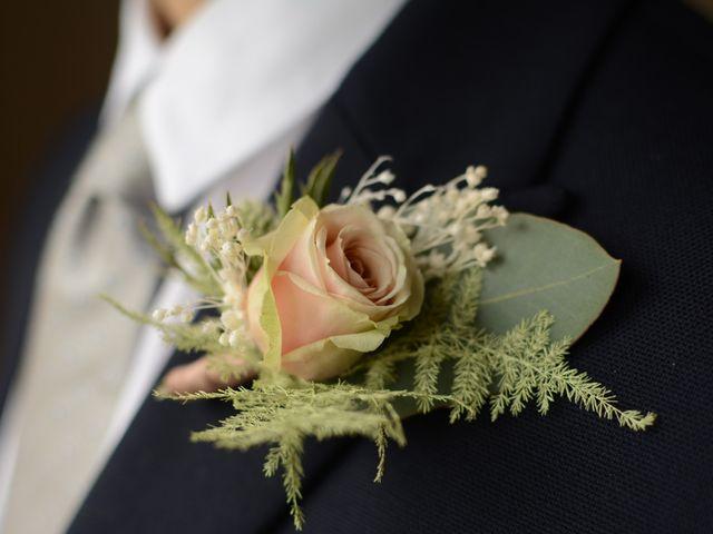 Il matrimonio di Francesco e Rosa a Travagliato, Brescia 26