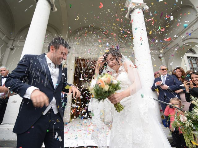 Il matrimonio di Francesco e Rosa a Travagliato, Brescia 27