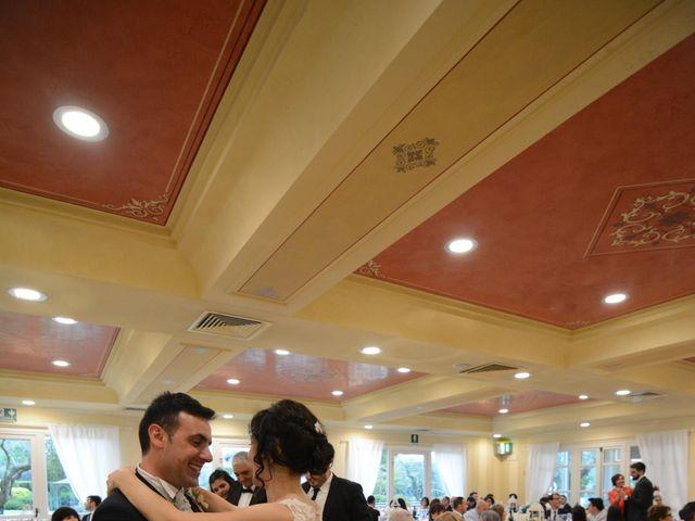 Il matrimonio di Francesco e Rosa a Travagliato, Brescia 31