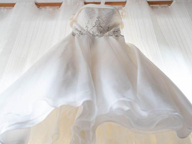 Il matrimonio di Giacomo e Federica a Sestri Levante, Genova 6