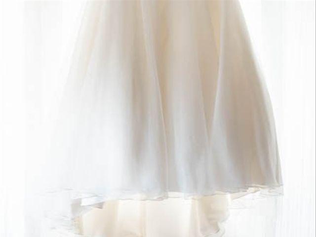 Il matrimonio di Giacomo e Federica a Sestri Levante, Genova 8
