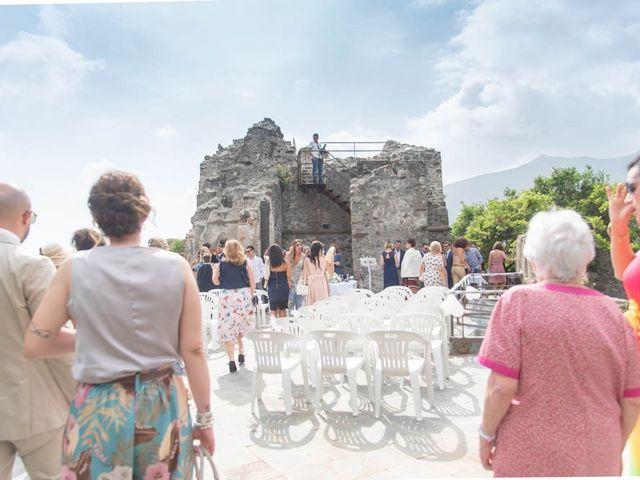 Il matrimonio di Giacomo e Federica a Sestri Levante, Genova 15