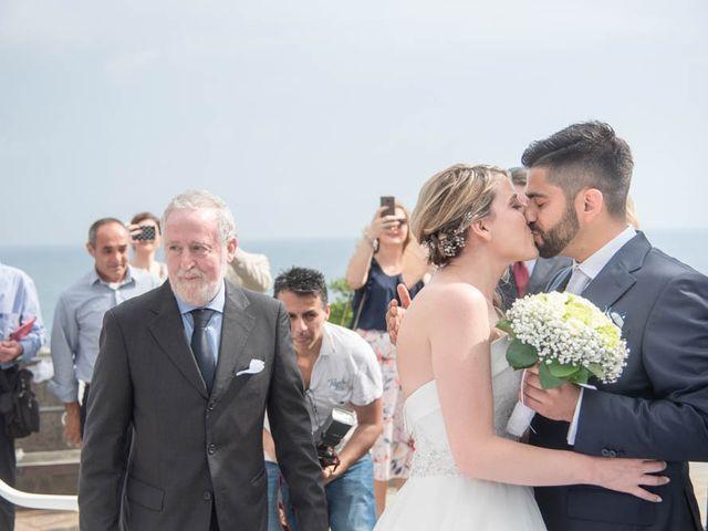 Il matrimonio di Giacomo e Federica a Sestri Levante, Genova 18
