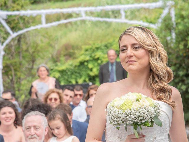 Il matrimonio di Giacomo e Federica a Sestri Levante, Genova 20
