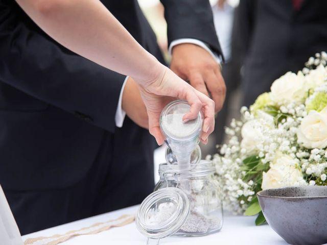 Il matrimonio di Giacomo e Federica a Sestri Levante, Genova 21