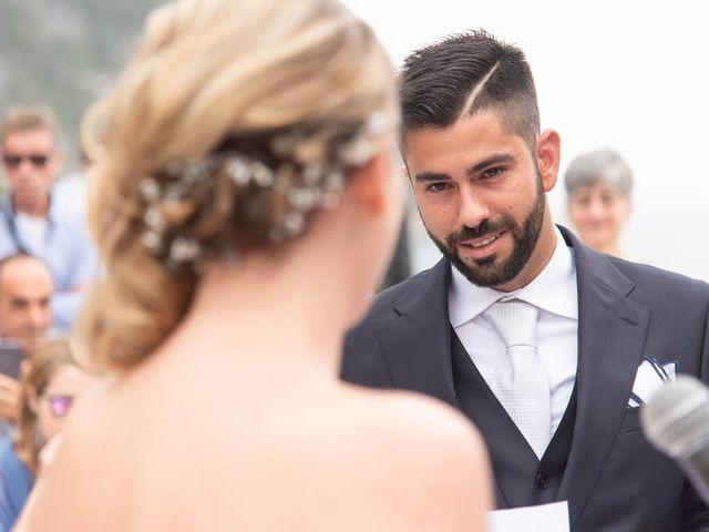 Il matrimonio di Giacomo e Federica a Sestri Levante, Genova 23