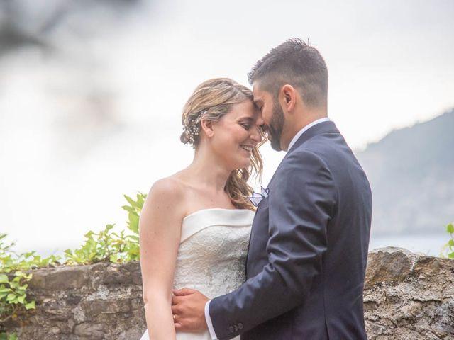 Il matrimonio di Giacomo e Federica a Sestri Levante, Genova 28