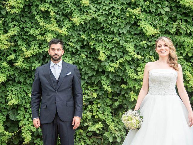 Il matrimonio di Giacomo e Federica a Sestri Levante, Genova 29