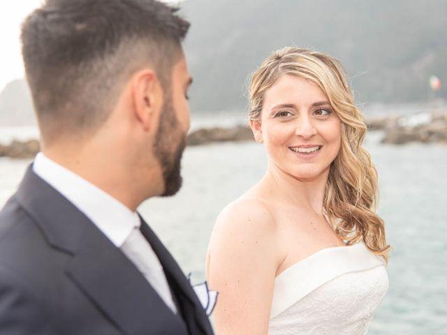 Il matrimonio di Giacomo e Federica a Sestri Levante, Genova 31