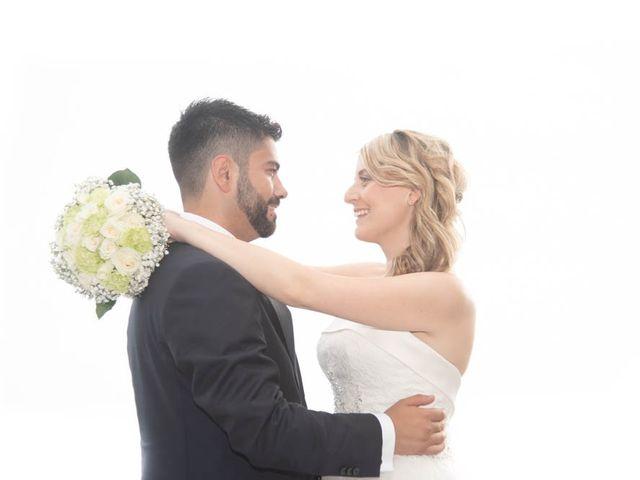 Il matrimonio di Giacomo e Federica a Sestri Levante, Genova 32