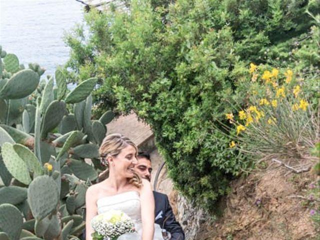 Il matrimonio di Giacomo e Federica a Sestri Levante, Genova 33