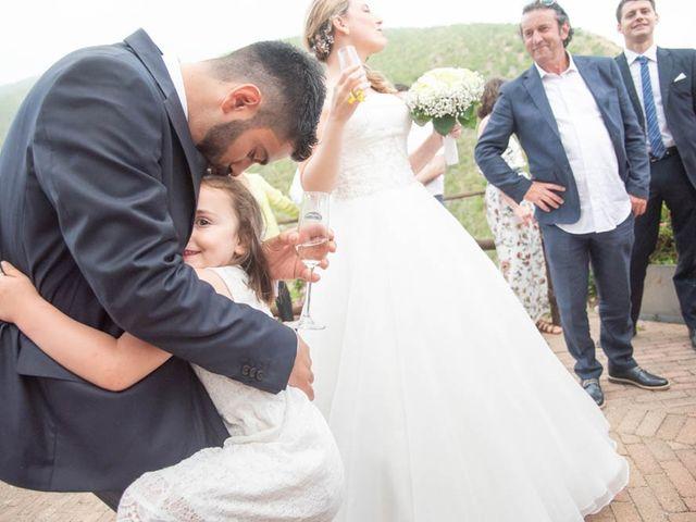 Il matrimonio di Giacomo e Federica a Sestri Levante, Genova 2