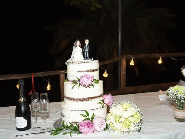Il matrimonio di Giacomo e Federica a Sestri Levante, Genova 38