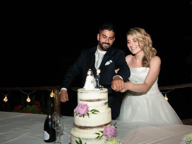 Il matrimonio di Giacomo e Federica a Sestri Levante, Genova 39