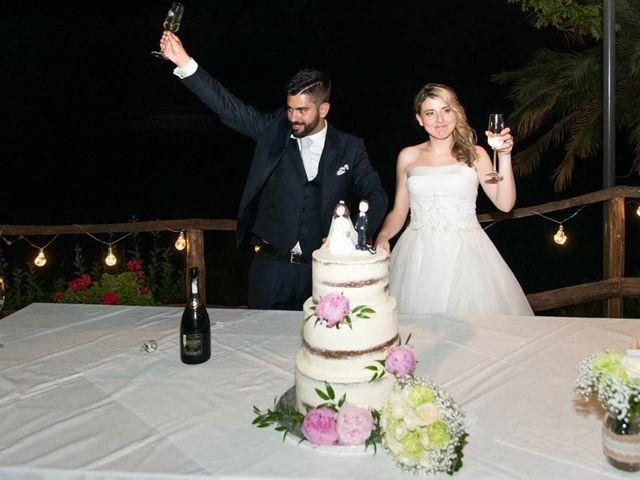 Il matrimonio di Giacomo e Federica a Sestri Levante, Genova 40