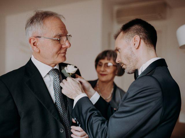 Il matrimonio di Federico e Clelia a Parma, Parma 21