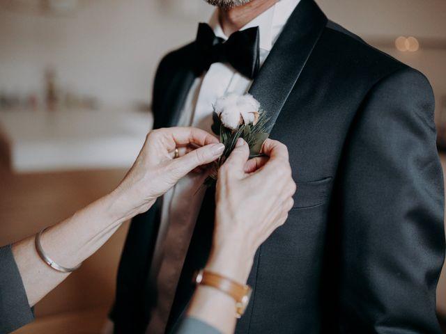 Il matrimonio di Federico e Clelia a Parma, Parma 24