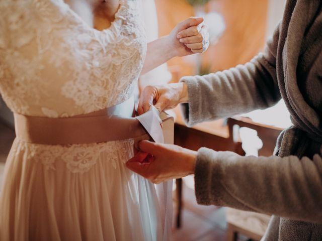 Il matrimonio di Federico e Clelia a Parma, Parma 35