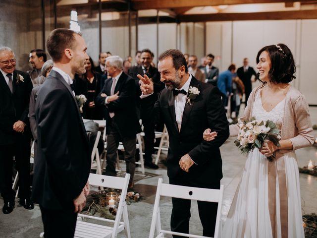 Il matrimonio di Federico e Clelia a Parma, Parma 40