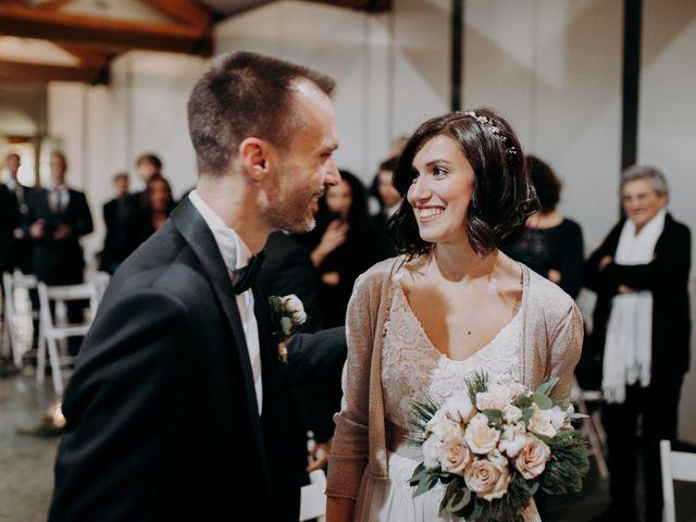 Il matrimonio di Federico e Clelia a Parma, Parma 42