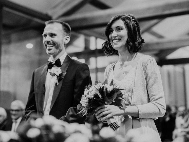 Il matrimonio di Federico e Clelia a Parma, Parma 45