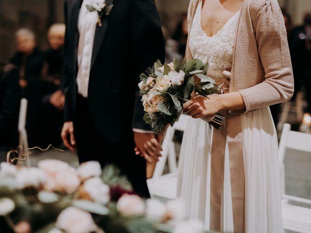 Il matrimonio di Federico e Clelia a Parma, Parma 52