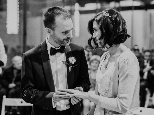Il matrimonio di Federico e Clelia a Parma, Parma 53