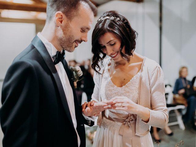 Il matrimonio di Federico e Clelia a Parma, Parma 54