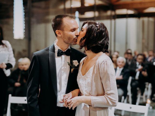 Il matrimonio di Federico e Clelia a Parma, Parma 55