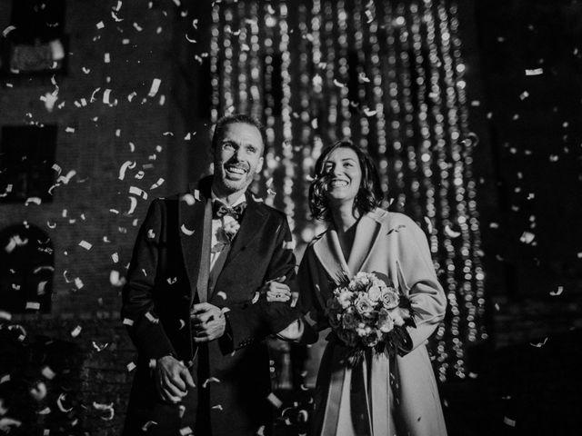 Il matrimonio di Federico e Clelia a Parma, Parma 1