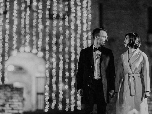 Il matrimonio di Federico e Clelia a Parma, Parma 64