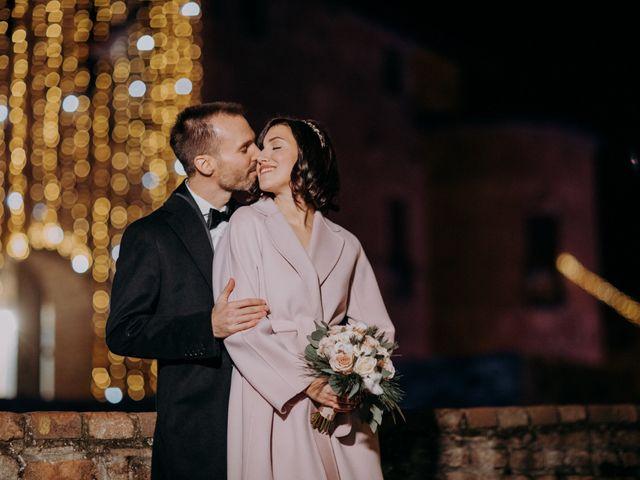Il matrimonio di Federico e Clelia a Parma, Parma 65