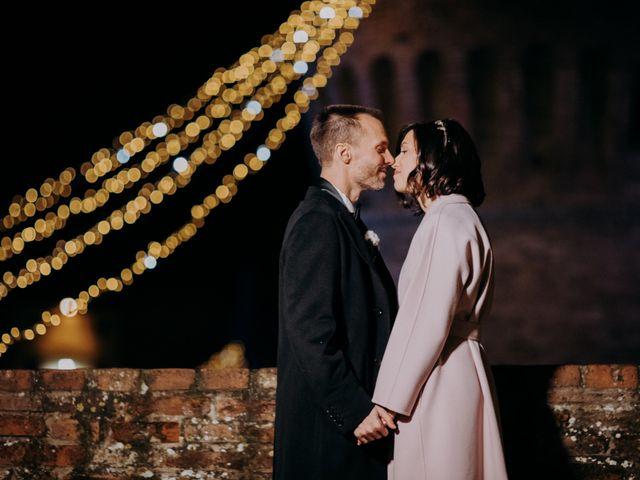 Il matrimonio di Federico e Clelia a Parma, Parma 69