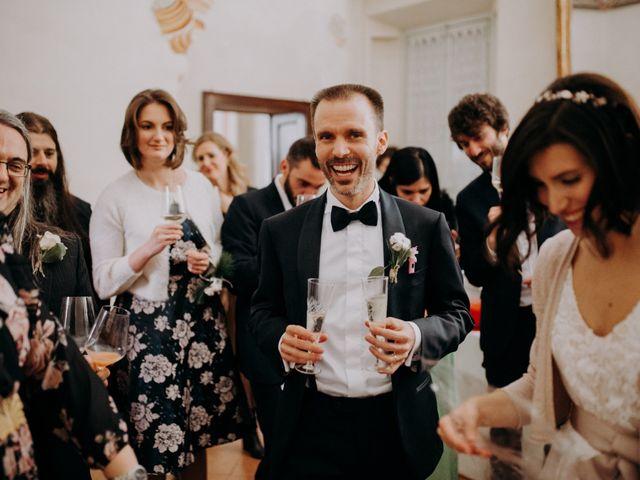 Il matrimonio di Federico e Clelia a Parma, Parma 75