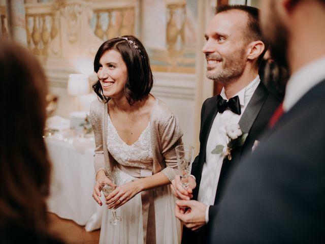 Il matrimonio di Federico e Clelia a Parma, Parma 76
