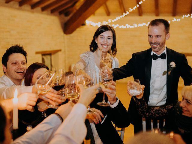 Il matrimonio di Federico e Clelia a Parma, Parma 80