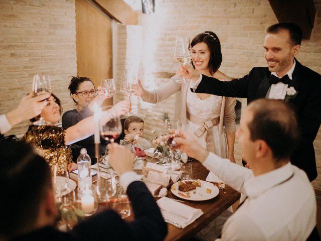 Il matrimonio di Federico e Clelia a Parma, Parma 81