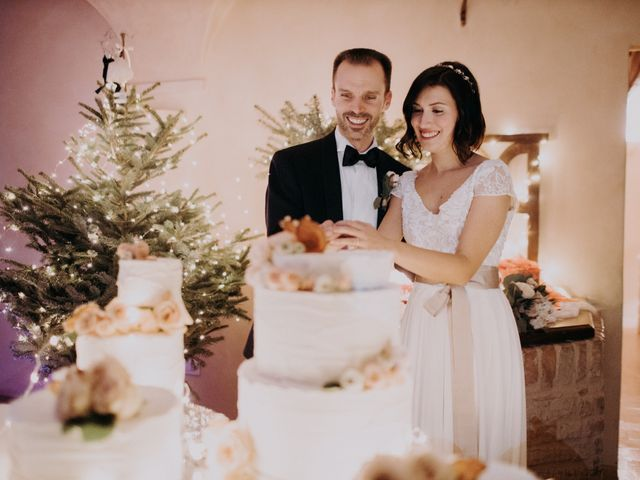 Il matrimonio di Federico e Clelia a Parma, Parma 85