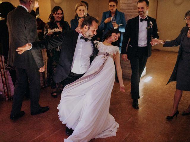 Il matrimonio di Federico e Clelia a Parma, Parma 87