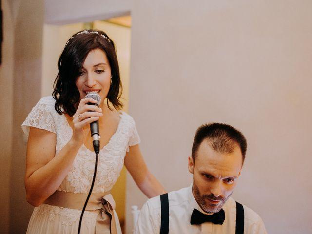 Il matrimonio di Federico e Clelia a Parma, Parma 90