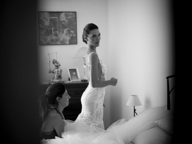 Il matrimonio di Daniel e Elisa a Pesaro, Pesaro - Urbino 22
