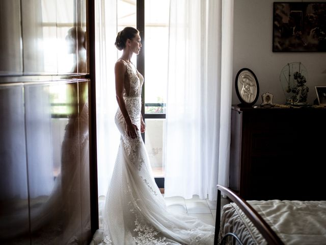 Il matrimonio di Daniel e Elisa a Pesaro, Pesaro - Urbino 23