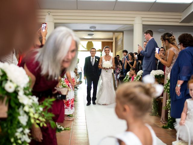 Il matrimonio di Daniel e Elisa a Pesaro, Pesaro - Urbino 29
