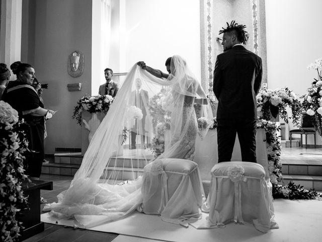 Il matrimonio di Daniel e Elisa a Pesaro, Pesaro - Urbino 30